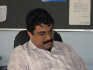 Zarir Karbhari